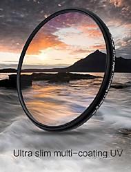 TIANYA 62mm MCUV Ultra Slim XS-Pro1 Digital Muti-coating UV Filter for Pentax 18-135 18-250mm Tamron 18-200mm Lens
