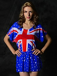 Women's Sexy Fashion Cover-ups Dress
