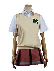 вдохновлен террора в Токио Риса Мисима косплей костюмы