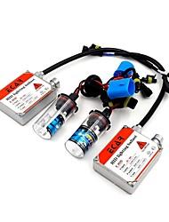 la qualité de l'ECAR e3035 9004-2 9007-2 12v 35w lampe au xénon caché kit de conversion ensemble