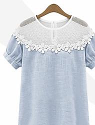 EYUER Women's Clothing New Short sleeve T-shirt