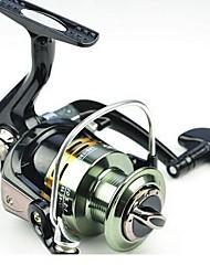 SHG4000-8BB Black 0.25/245 Saltwater Spinning Reel Fishing Reels