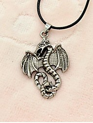 Men's Domineering Dragon Necklace Christmas Gifts