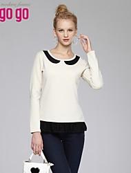t-shirt moda feminina lagogo