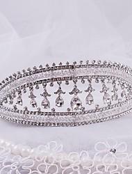 2015 новая невеста корона первоначальная мелодия двойные стразами подарочной коробке