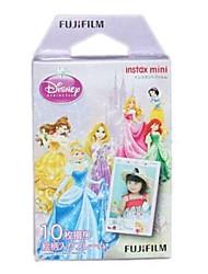 Fujifilm Instax mini-filme colorido instantâneo - princesa