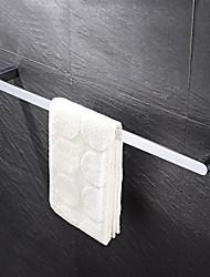 hpb chrome contemporânea parede acabamento bronze bar toalha montada