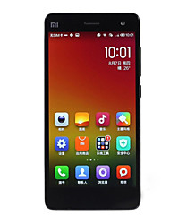 "XIAOMI Mi4 5.0 "" Android 4.4 Smartphone 3G (Single SIM Quad Core 13 MP 3GB + 16 Go Blanc)"