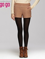 Women's Brown Shorts Pants , Casual