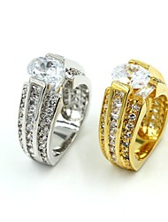 Women's New Alloy Fashion Casual Rings