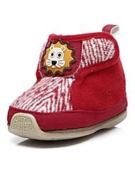 bbgobbworld die neuen rutschfeste Unterseite Babybaum Schuhe mit dicken Stiefeln