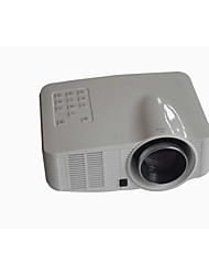 LED LCD Mini Projector 3018 Android4.2 WiFi Projector Home Cinema Projector ,Home Theatre Projector