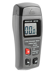 MT10 Digital Wood Moisture Meter Tester Damp Detector Plaster Timber Firewood