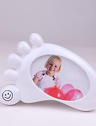 Cute Little Feet Biggy Bank  Picture Frames
