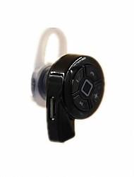 Bluetooth v4.0 fone de ouvido intra-auricular estéreo com microfone para 05/06 / 5s samsung s4 / 5 lg HTC e outros (cores sortidas)