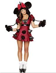 сексуальная роль мышью играть наряд этапе выполнения клуб DS форма Хэллоуин костюм