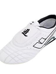 Men's Martial Arts Shoes Shoes Leatherette White