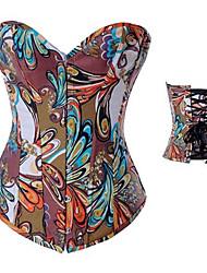 Frauen reizvolles Wäschekorsett Shapewear Former