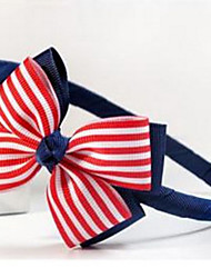 Girl's Bow Headband