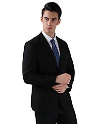 черный флис с учетом подходят два кусок костюм
