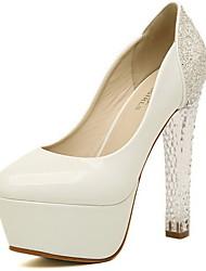 lolid Frauen alle passenden Pfennigabsatz Schuhe