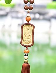 lebosh®high produits de qualité en bois de poirier pendentif pendentif buis