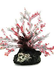 Guyun estilo europen piedra de coral decoración de fondo para el acuario