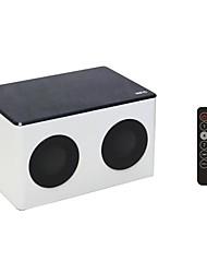 dh10031 beboncool nfc bluetooth auto Steuerung lichtempfindlichen Touch-USB-Flash / TF Lautsprecher mit FM Radio-Unterstützung