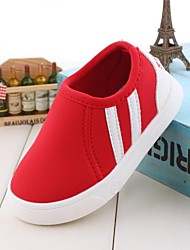 Children's Shoes Round Toe Flat Heel Fashion Sneakers Shoes More Colors available