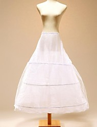 Bride Wedding Accessories Bustle Slips