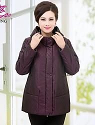 Women's Tailored Coat