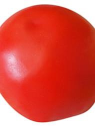 tomate frutas decorativas, 2pcs / set