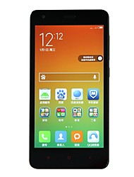 "XIAOMI Redmi 2 4.7 "" Android 4.4 Smartphone 4G (Due SIM Quad Core 8 MP 1GB + 8 GB Nero / Bianco)"