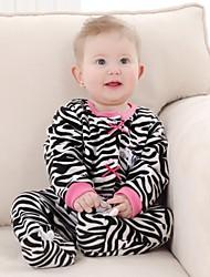 Kinder aus 100% Baumwolle Bodys 0-1 Spielanzugbabyoverall