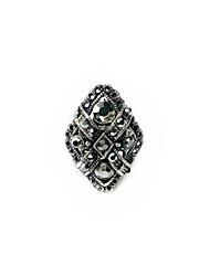 Fashion Women's Silver Ring