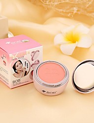 Natural Makeup Look Pure Color Blush