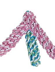 Rope - Sisal - Juguete Mordedor