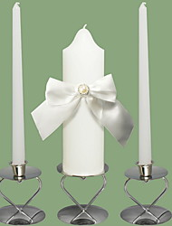 Tema Flores Tema Clássico Favores da vela-Peça/ Conjunto Velas