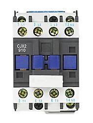 Delixi ac 220v contactor cjx2-0910