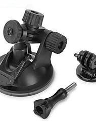 Accessoires pour GoPro, Vis Grande Fixation Ventouse Caméra Sportive Fixation Pour-Caméra d'action, Gopro Hero 2 Gopro Hero 5 Autres Gopro