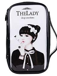 Elegant Overflow Korea Authentic Multifunctional Cosmetic Bag