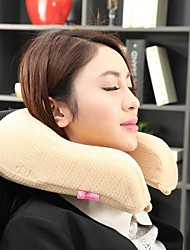 Viminvon® Comforter Memory Foam Soft Type U  Neck Pillow