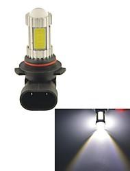 Carking™ Vehicle Car 25W 9006 COB LED Fog Light Headlight Lamp Bulb-White(12V 1PC)