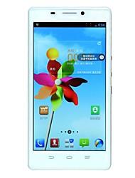 "ZTE Q705U 5.7""Android 4.2 WCDMA 3G Smartphone(Dual SIM,WiFi,MTK6582,1.3Ghz,Quard Core,RAM 1GB,ROM 4GB)"