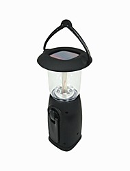 Outdoor Solar Energy Hand Charger Tents Lamp