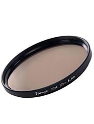 Tianya 52mm filtre ND4 densité circulaire neutre pour Nikon D5200 D3100 D5100 D3200 lentille de 18-55mm