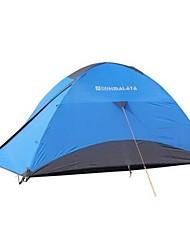 HT9194 HIMALAYA Aluminium Poles 1.85KG Double Tent for 2 Persons