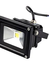 10W 1 COB 980 LM Тёплый белый / Холодный белый LED прожекторы DC 12 V