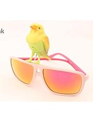 100% UV400 gafas de sol de aviador