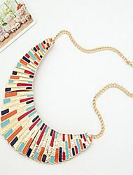 Винтаж - Короткие ожерелья (Сплав)